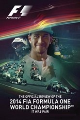 2014 FIA Formula One World Championship Season Review Trailer