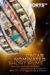 2016 Oscar Nominated Short Films - Live Action and select Animation Trailer