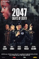 2047: Sights of Death Trailer