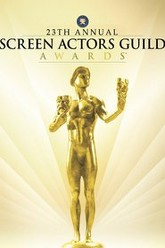 23rd Annual Screen Actors Guild Awards Trailer