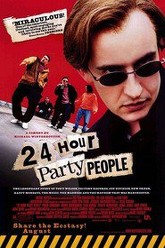 24 Hour Party People Trailer