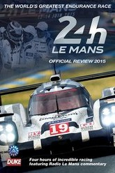 24 Hours of Le Mans Official Review 2015 Trailer