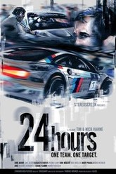 24hours - One Team. One Target. Trailer