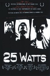 25 Watts Trailer