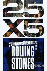 25x5: The Continuing Adventures of the Rolling Stones Trailer