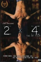 2by4 Trailer