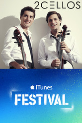 2CELLOS - Live at iTunes Festival 2011 Trailer