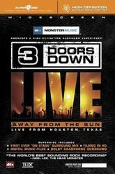 3 Doors Down - Away from the Sun Trailer