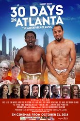 30 Days in Atlanta Trailer