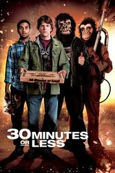 30 Minutes or Less Trailer
