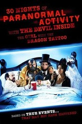 30 Nights of Paranormal Activity With the Devil Inside the Girl With the Dragon Tattoo Trailer