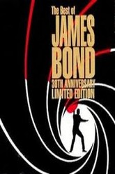 30 Years of James Bond Trailer
