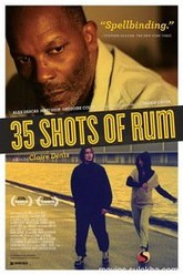 35 Shots of Rum Trailer