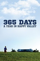 365 Days: A Year in Happy Valley Trailer