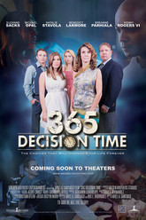 365 Decision Time Trailer