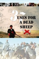 37 Uses for a Dead Sheep Trailer