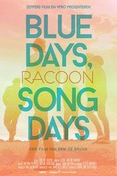 3doc: Racoon Blue days, song days Trailer
