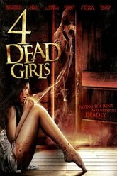 4 Dead Girls: The Soul Taker Trailer