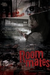 4 Horror Tales - Roommates Trailer