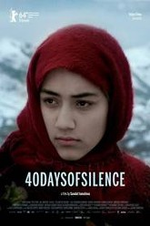 40 Days of Silence Trailer