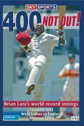 400 Not Out! - Brian Lara's World Record Innings Trailer