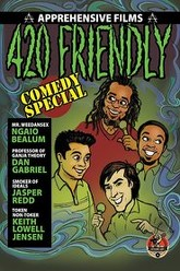 420 Friendly Comedy Special Trailer