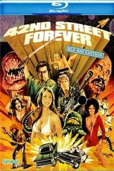 42nd Street Forever: Blu-Ray Edition Trailer