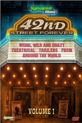 42nd Street Forever, Volume 1 Trailer