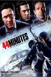 44 Minutes: The North Hollywood Shoot-Out Trailer