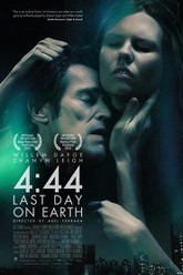 4:44 Last Day on Earth Trailer