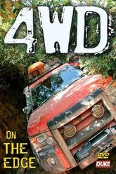 4WD On The Edge Trailer