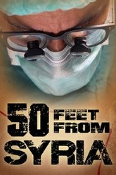 50 Feet from Syria Trailer