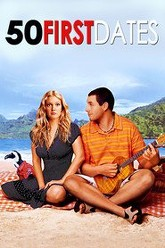 50 First Dates Trailer