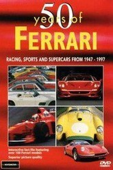 50 Years Of Ferrari Trailer