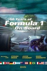 50 Years of Formula 1 On Board Trailer