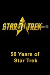 50 Years of Star Trek Trailer