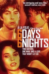 6 Days, 6 Nights Trailer