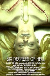 6 Degrees of Hell Trailer
