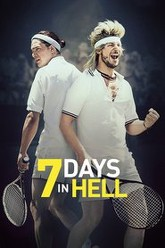 7 Days in Hell Trailer