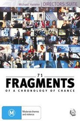 71 Fragments of a Chronology of Chance Trailer