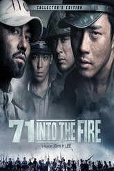 71: Into the Fire Trailer