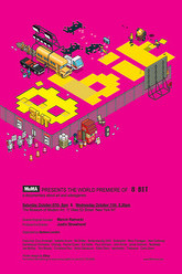 8 Bit: A Documentary about Art and Videogames Trailer