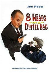 8 Heads in a Duffel Bag Trailer