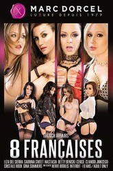 8 Naughty Girls Trailer