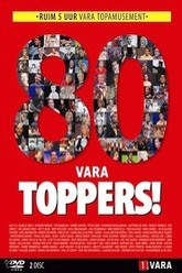 80 VARA Toppers! Trailer
