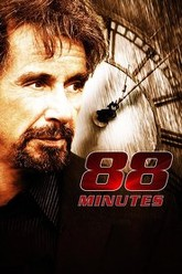 88 Minutes Trailer