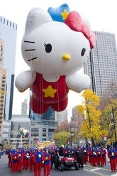 88th Annual Macy's Thanksgiving Day Parade Trailer