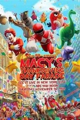 89th Annual Macy's Thanksgiving Day Parade Trailer
