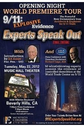 9/11: Explosive Evidence: Experts Speak Out Trailer