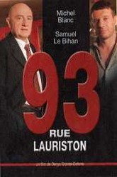 93, rue Lauriston Trailer